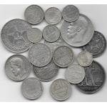 Серебряные монеты России: 19-20 веков