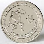 Монеты и знаки зодиака
