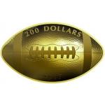 Монеты-мячи «Футбол».