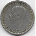 1 крона. 1948 г. Швеция. Серебро. 9-1-1437