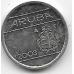 5 центов. 2003 г. Аруба. 8-1-537