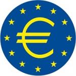 Монета к 25-летию Евросоюза