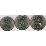 Монеты служат дольше банкнот