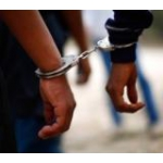Задержаны подозреваемые в краже