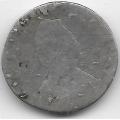 15 копеек. 1778-1794 гг. Росийская Империя. Серебро. 9-1-1498