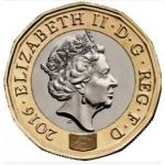 «Ошибочные» фунты стоят дорого