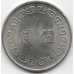 5 юаней. 1974 г. Тайвань. Чан Кайши. 18-1-124