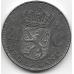 2½ гульдена. 1972 г. Нидерланды. 18-2-250