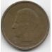 20 франков. 1981 г. Бельгия (на французском). 4-4-476
