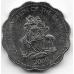 10 центов. 2000 г. Багамские острова. Альбула. 8-2-525