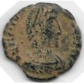 Древний Рим. 337-361 гг. Император Констанций II. 8-2-550