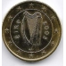 1 евро. 2002 г. Ирландия. Из ролла. 18-5-391