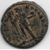 Майорина. 383-408 гг. Древний Рим. Аркадий. 12-5-630