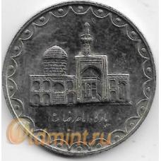 100 риалов. 2000 г. Иран. 2-7-111