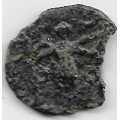 Денарий римско-сарматский. II в.н.э. 1-4-219