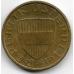50 грошей. 1981 г. Австрия. 14-1-901