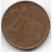 2 евроцента. 2006 г. Испания. 14-3-455