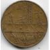 10 франков. 1980 г. Франция. 5-1-534