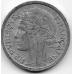 1 франк. 1947 г. Франция. 16-1-807