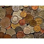 Необычные монеты в продаже