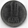 10 бани. 2006 г. Румыния. 3-3-678