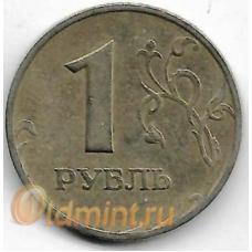 1 рубль. 1999 г. ММД. 1-5-294
