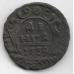 Денга. 1739 г. Российская Империя. 12-1-404