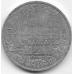 5 франков. 2006 г. Французская Полинезия. 12-1-407