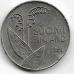 10 пенни. 1991 г. Финляндия. Ландыши. 4-1-411
