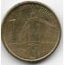 1 динар. 2006 г. Сербия. 6-1-841
