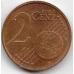 2 евроцента. 2003 г. Австрия.