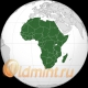 Монеты Африки