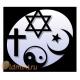 """монеты """"Религия и мифы"""""""
