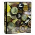 Альбом для памятных десятирублевых монет 225х270 мм с 3D-обложкой.