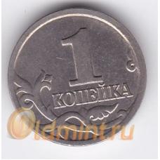 1 копейка. 1998 г. М. 7-7-207