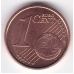 1 евроцент. 2006 г. Сан-Марино. 8-1-457