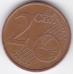 2 евроцента. 2002 г. Португалия. 10-2-495