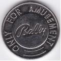 """Жетон """"Bally"""". 12-2-421"""