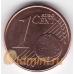 1 евроцент. 2012 г. Греция. 18-1-18