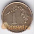 1 грош. 1993 г. Польша. 18-2-72