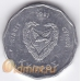 5 мил. 1981 г. Кипр. 11-3-19