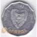 5 мил. 1982 г. Кипр. 11-3-20