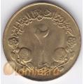 2 гирш. 1983 г. Судан. 11-4-78