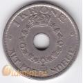 1 крона. 1946 г. Норвегия. 11-4-147