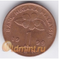 1 сен. 1999 г. Малайзия. 18-3-112