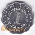 1 цент. 2005 г. Белиз. 18-4-19